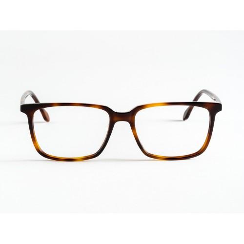 Germano Gambini Oprawa okularowa damska GG100 TS3 - czarny, brązowy