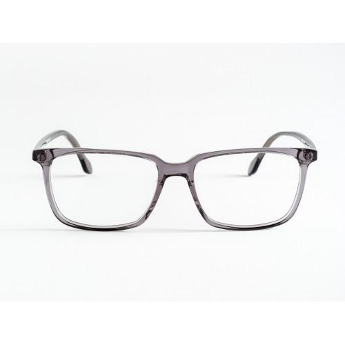 Germano Gambini Oprawa okularowa damska GG100 G - szary, transparentny