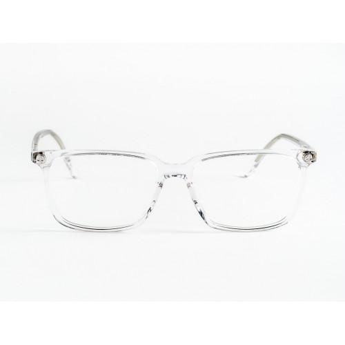 Germano Gambini Okulary korekcyjne damskie GG100 CR - transparentny