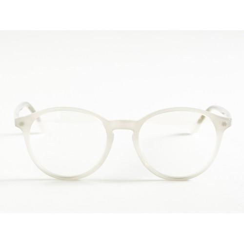Germano Gambini Oprawa okularowa damska GG56 BI - transparentny, biały