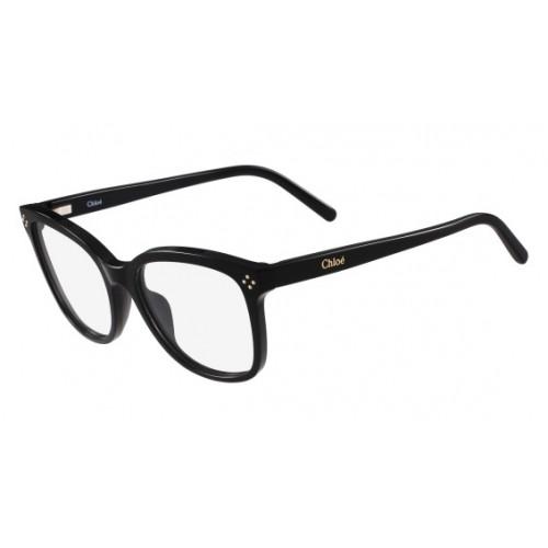Chloe Oprawa okularowa damska CE2685 001 - czarny