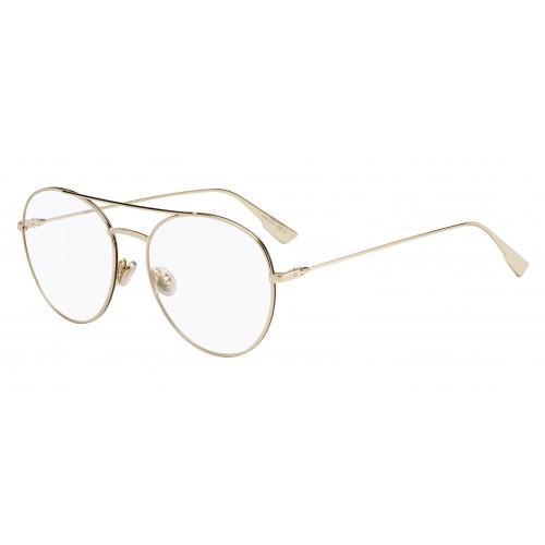 DIOR Oprawa okularowa damska Stellaire O5 RHL - złoty