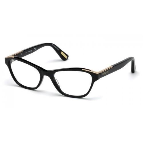 GUESS Oprawa okularowa damska by Marciano GM0299 001 - czarny