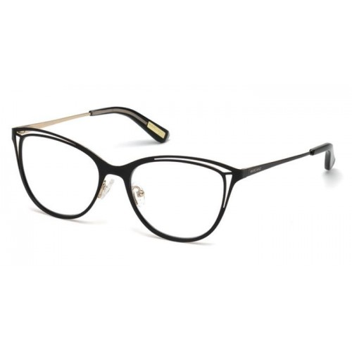GUESS Okulary korekcyjne damskie by Marciano GM0311 002 - czarny