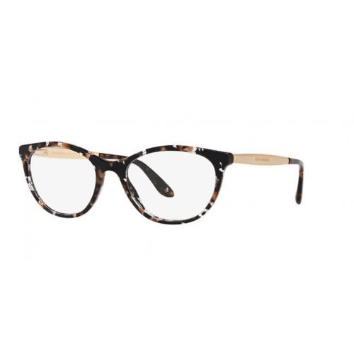 Dolce & Gabbana DG3310 911. Materiał oprawy: tworzywa sztuczne. Kolor: wielokolorowe. Okulary korekcyjne