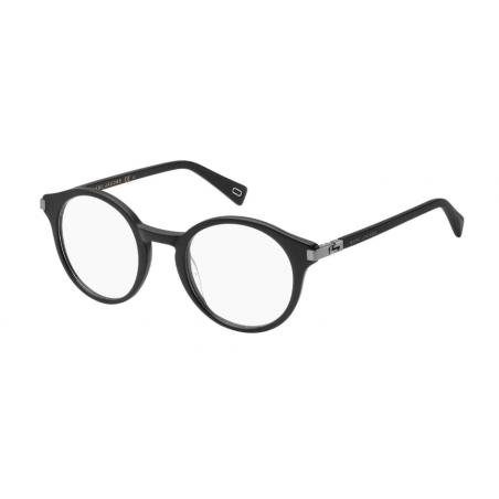 Marc Jacobs MARC 177 RZZ. Materiał oprawy: acetat. Kolor: czarny. Okulary korekcyjne