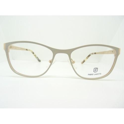 Fabio Lacetti Oprawa okularowa damska 93020 col. 03 - beżowy