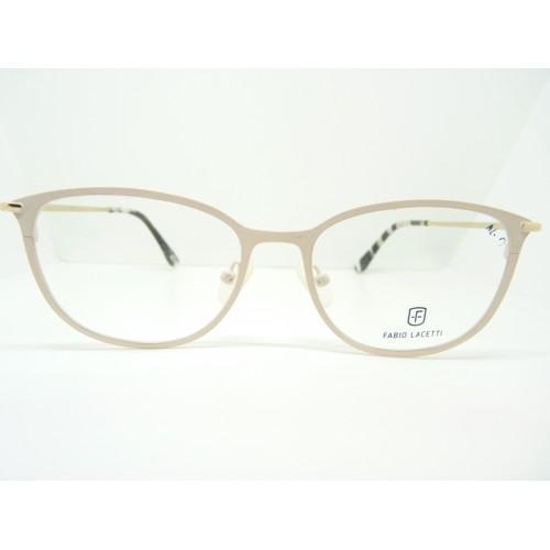 Fabio Lacetti Oprawa okularowa damska 93046RW col.02 - beżowy
