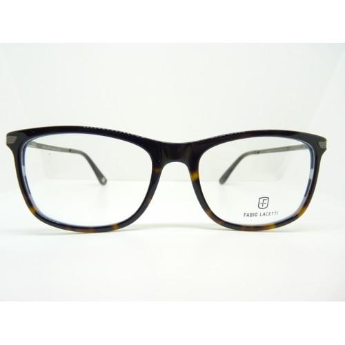 Fabio Lacetti Oprawa okularowa damska 95061CD-NN col.03 - czarny