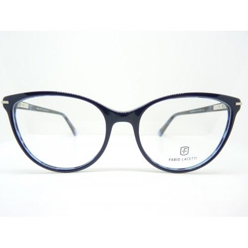 Fabio Lacetti Oprawa okularowa damska 95088CD col.03 - granatowy