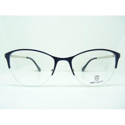Fabio Lacetti Oprawa okularowa damska 93002 col.03 - granatowy