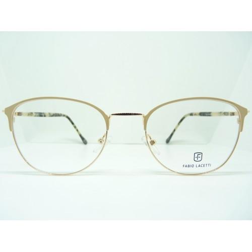 Fabio Lacetti Oprawa okularowa damska 93069CD col.03 - beżowy