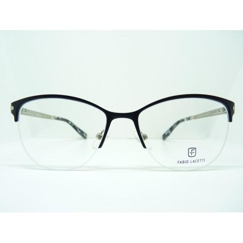 Fabio Lacetti Oprawa okularowa damska 93070CD col.01 - czarny