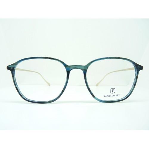 Fabio Lacetti Oprawa okularowa damska 95093RW col.03 - zielony