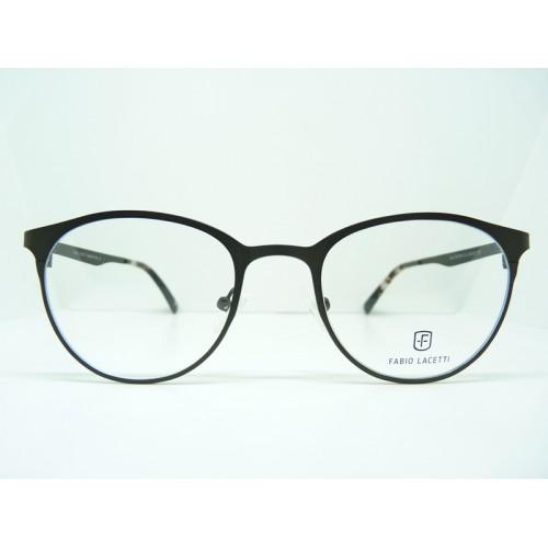 Fabio Lacetti Oprawa okularowa damska 93074RW col.3 - czarny