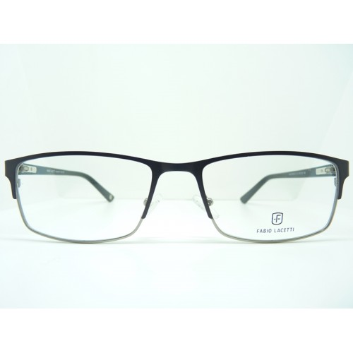 Fabio Lacetti Oprawa okularowa męska 93063CD col.3 - czarny