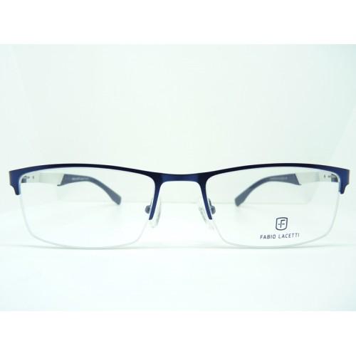 Fabio Lacetti Oprawa okularowa męska 93072CD col.02 - granatowy
