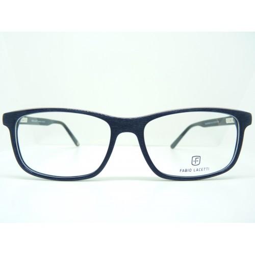Fabio Lacetti Oprawa okularowa męska 95060CD col.03 - szary