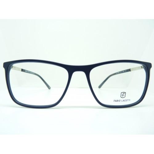 Fabio Lacetti Oprawa okularowa męska 95045AB col.2 - czarny