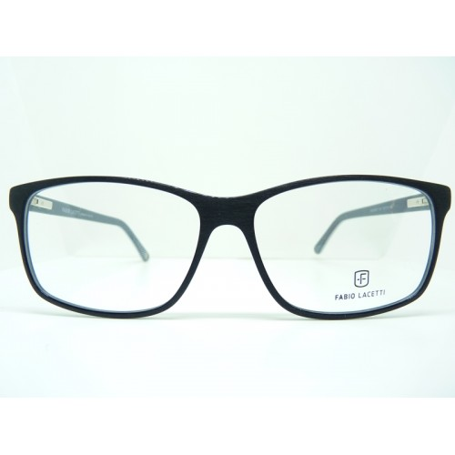 Fabio Lacetti Oprawa okularowa męska 95017 col.1 - czarny