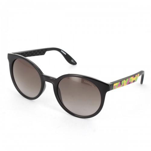 CARRERA Okulary przeciwsłoneczne damskie 5024/S 79 LUZ - czarny, filtr UV 400