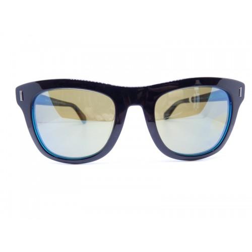Marc Jacobs Okulary przeciwsłoneczne damskie MMJ 432/S 7ZR3U - czarny