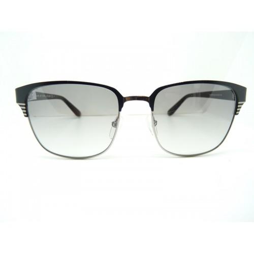 Marc Jacobs Okulary przeciwsłoneczne damskie MMJ 389/S BGL VK - czarny