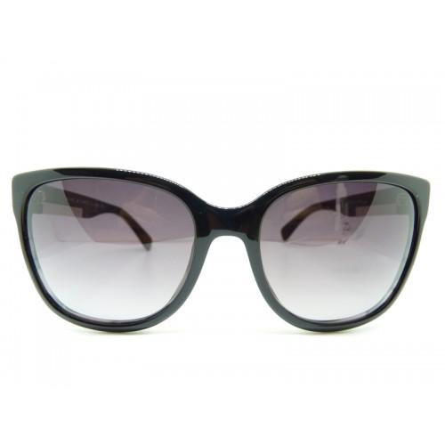 Marc Jacobs Okulary przeciwsłoneczne damskie MMJ 440/S KVND8 - czarny