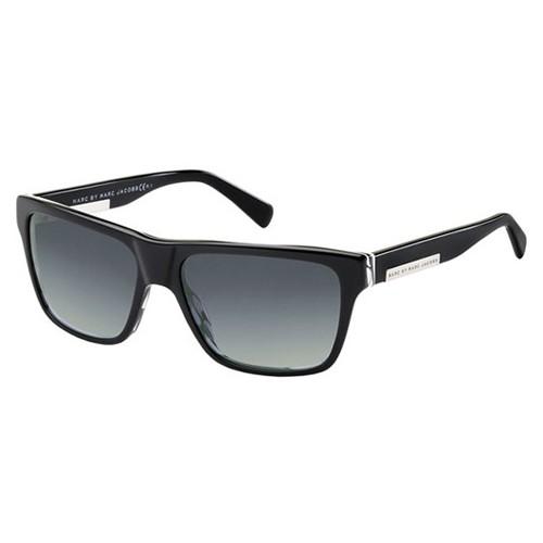 Marc Jacobs Okulary przeciwsłoneczne damskie MJ 441/S KVFHD - czarny