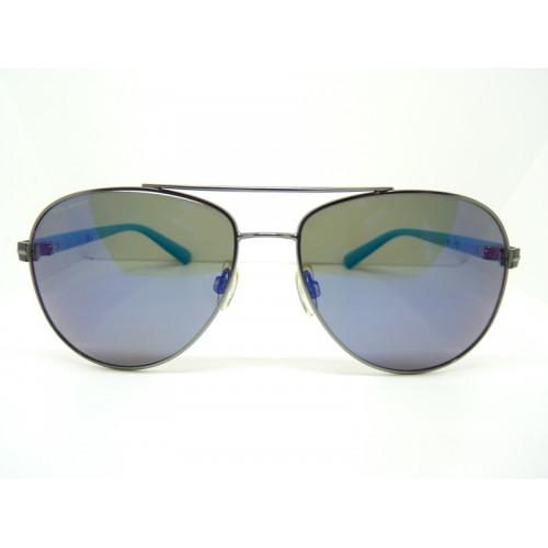 Solano Okulary przeciwsłoneczne damskie SS10147 B - szary, niebieski