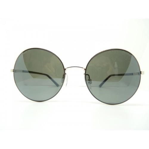 Solano Okulary przeciwsłoneczne damskie SS10236 D - srebrny