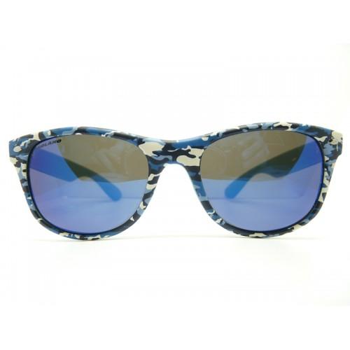 Solano Okulary przeciwsłoneczne damskie SS20338 B - biały, niebieski