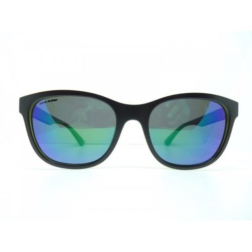 Solano Okulary przeciwsłoneczne damskie SS20501 A - czarny, zielony