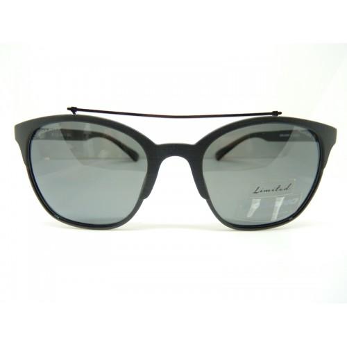 Solano Okulary przeciwsłoneczne damskie SS20663 A - czarny