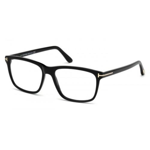 Tom Ford Oprawa okularowa męska FT5479 001 - czarny