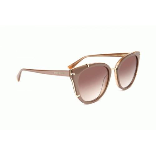 Ana Hickmann Okulary przeciwsłoneczne damskie AH9288 H01 - szylkret, filtr UV 400