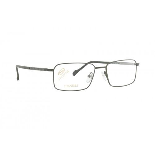 Stepper Oprawa okularowa męska SI-60196 F066 - czarny
