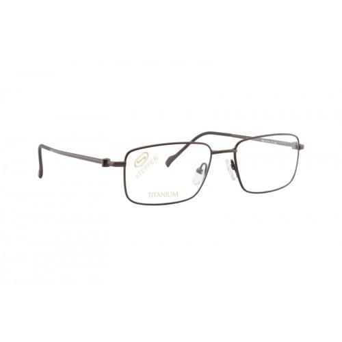 Stepper Oprawa okularowa męska SI-60183 F0113 - brązowy