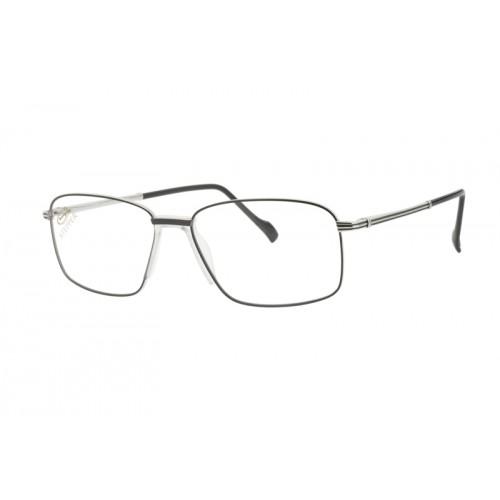 Stepper Oprawa okularowa męska SI-60032 F0922 - srebrny