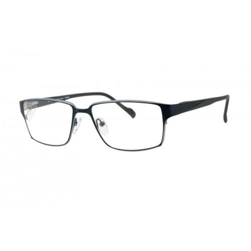 Stepper Oprawa okularowa męska SI-60042 F0522 - czarny