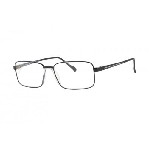 Stepper Oprawa okularowa męska SI-60049 F0902 - czarny