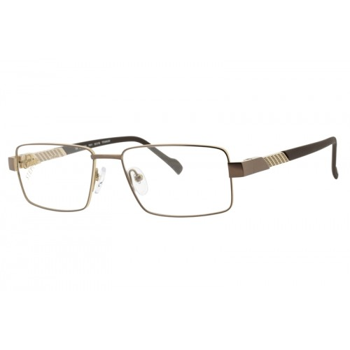 Stepper Oprawa okularowa męska SI-60050 F0112 - złoty