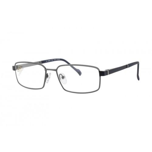 Stepper Oprawa okularowa męska SI-60054 F0251 - czarny