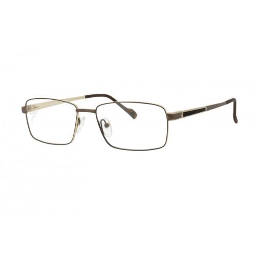 Stepper Oprawa okularowa męska SI-60068 F0111 - złoty