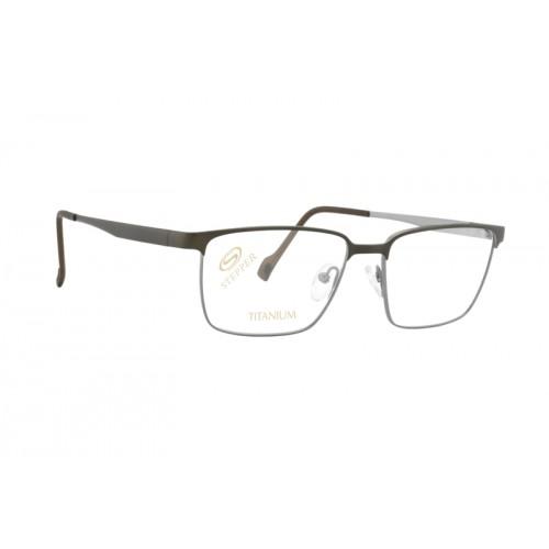Stepper Oprawa okularowa męska SI-60087 F0111 - szary