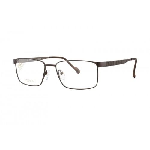 Stepper Oprawa okularowa męska SI-60092 F0141 - brązowy