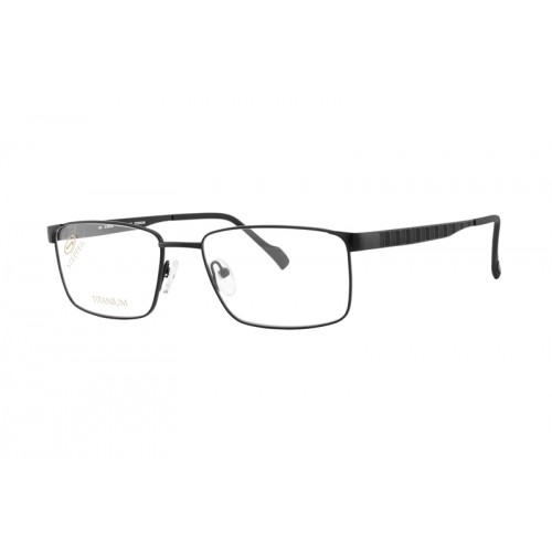 Stepper Oprawa okularowa męska SI-60092 F0902 - czarne