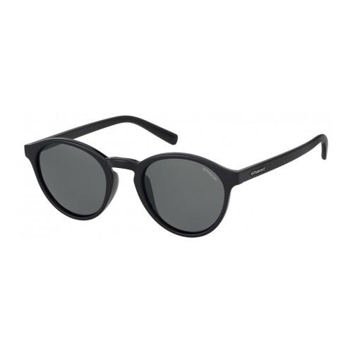 Polaroid Okulary przeciwsłoneczne męskie PLD 1013 - czarny, polaryzacja