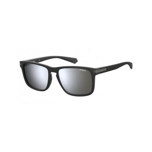 Polaroid Okulary przeciwsłoneczne męskie PLD 2088 003- czarny, polaryzacja