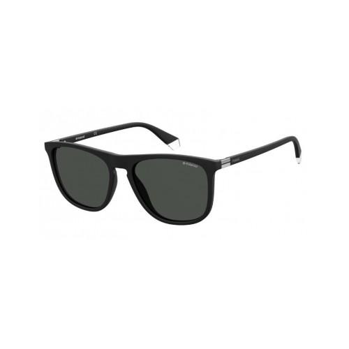 Polaroid Okulary przeciwsłoneczne męskie PLD 2092 003 - czarny, polaryzacja